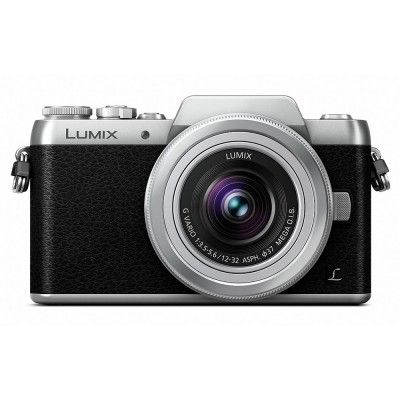 Panasonic Lumix Dmc Gf7 Zestaw 12 32mm Czarny Best Digital Camera System Camera Panasonic Lumix