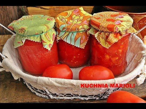 Przetwory Youtube Kuchnia Marioli In 2019 Ethnic Recipes Food
