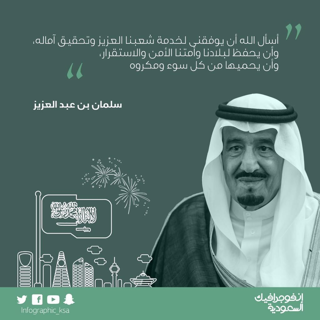 إنفوجرافيك السعودية On Twitter Graphic Design Logo National Day Saudi Powerpoint Design Templates