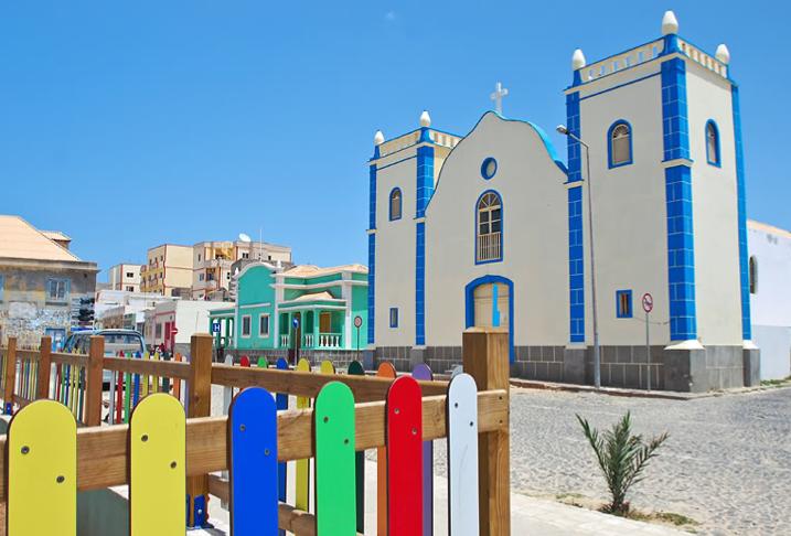 Cabo Verde Cidade Velha Cape Verde Holidays Cape Verde Boa Vista