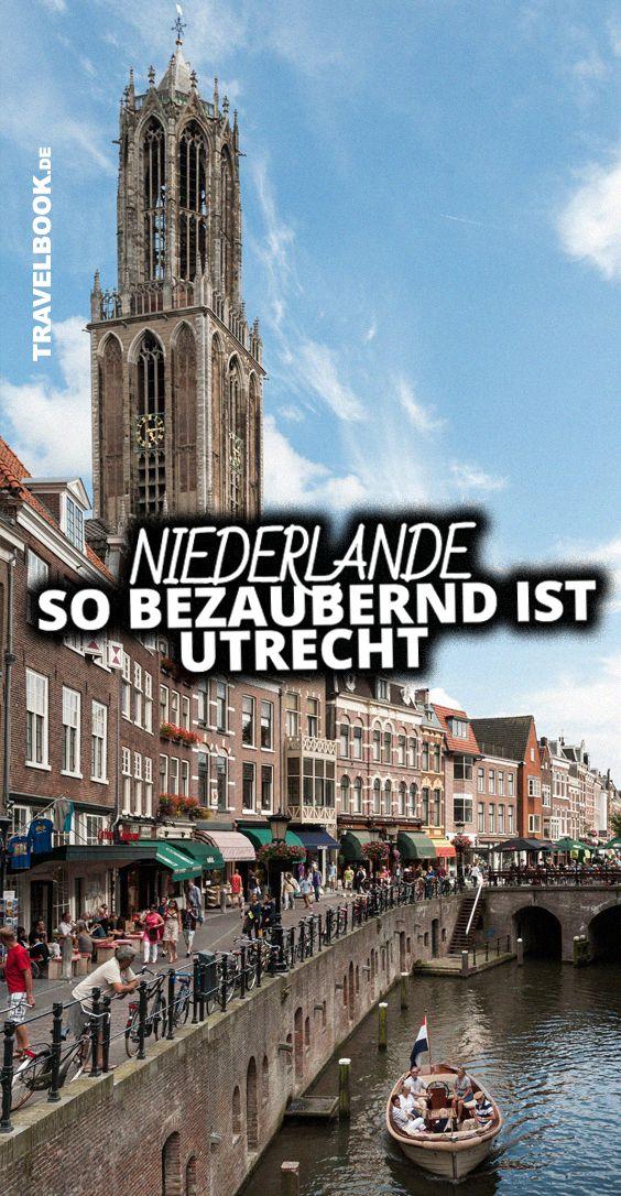 Utrecht: ¡una verdadera información privilegiada en los Países Bajos!