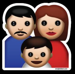 Family Emojistickers Com Guess The Emoji Girl Emoji Emoji