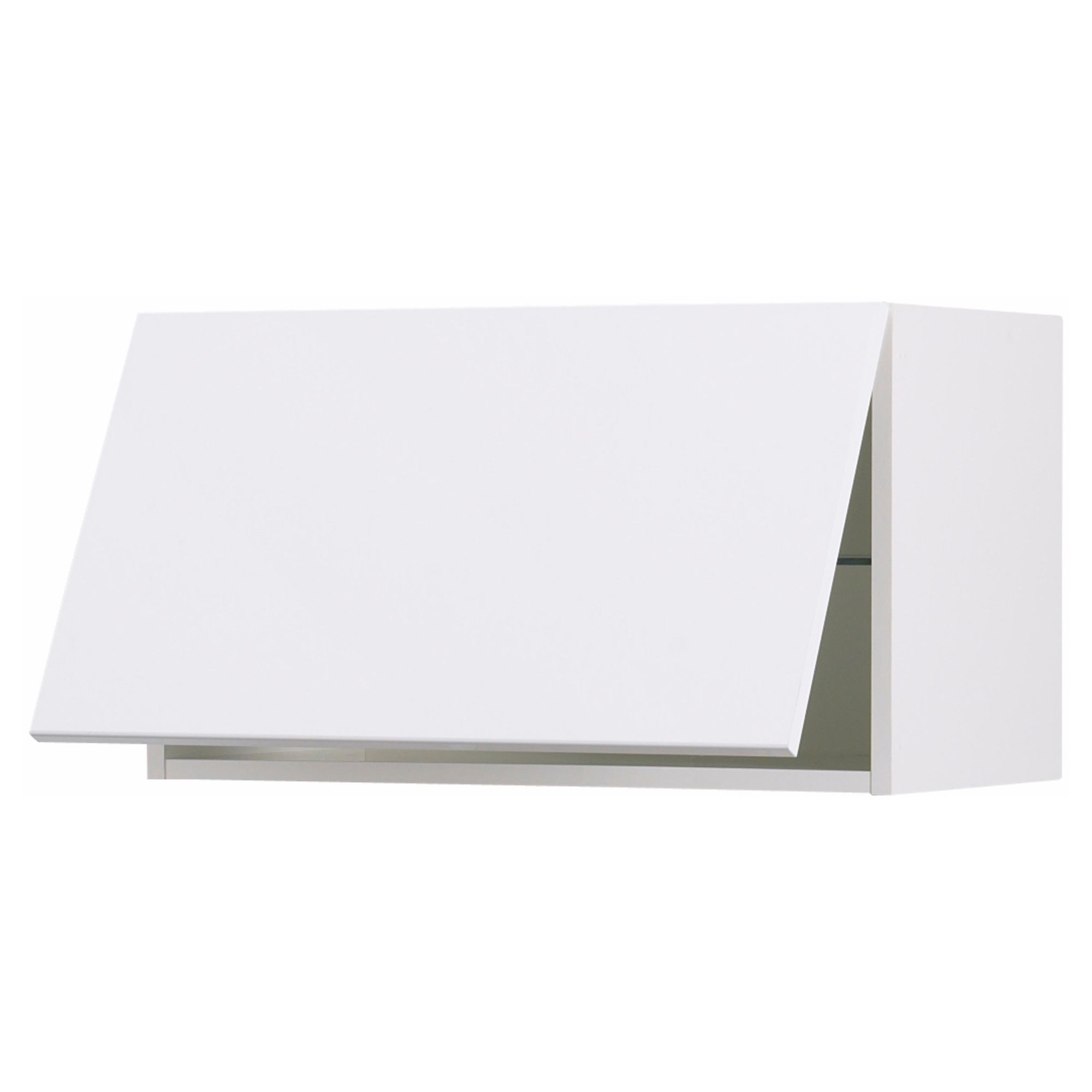Exceptionnel AKURUM Wall Cabinet Horizontal   White, Abstrakt High Gloss White, 30x15    IKEA