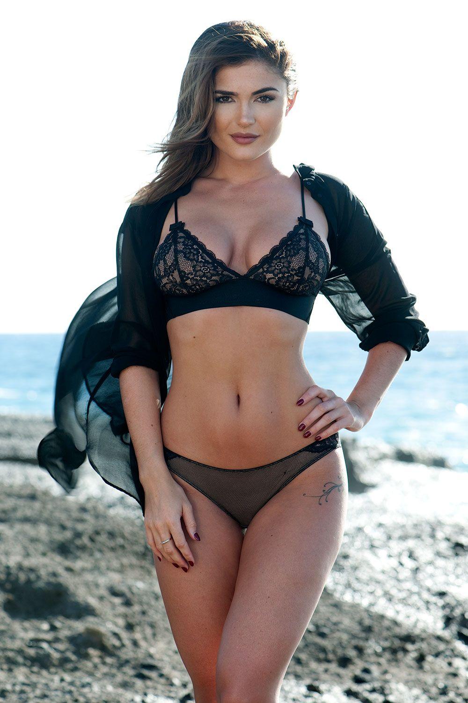 India eisley bikini