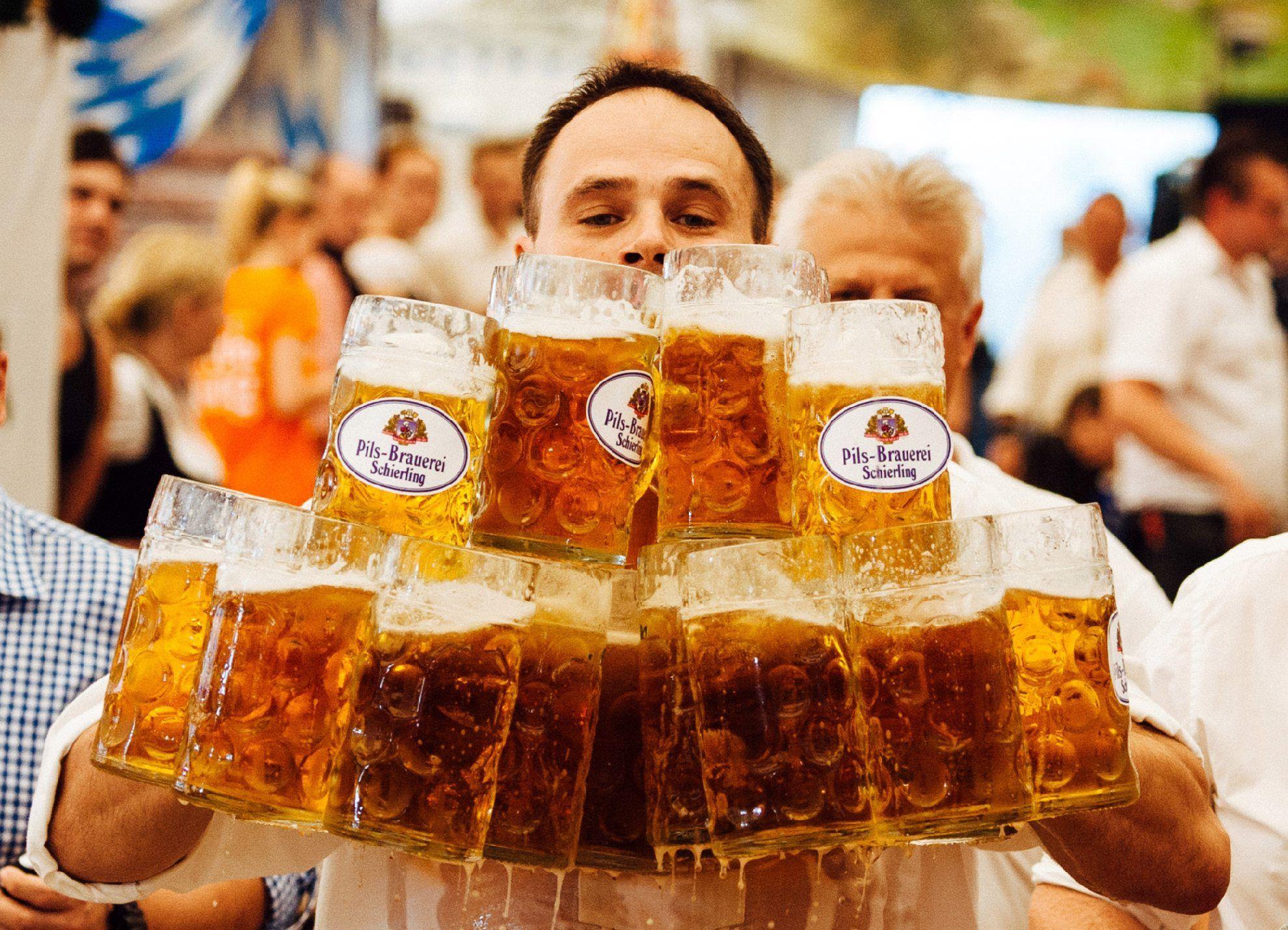 Oktoberfest | Octoberfest = Festas - culturas ...