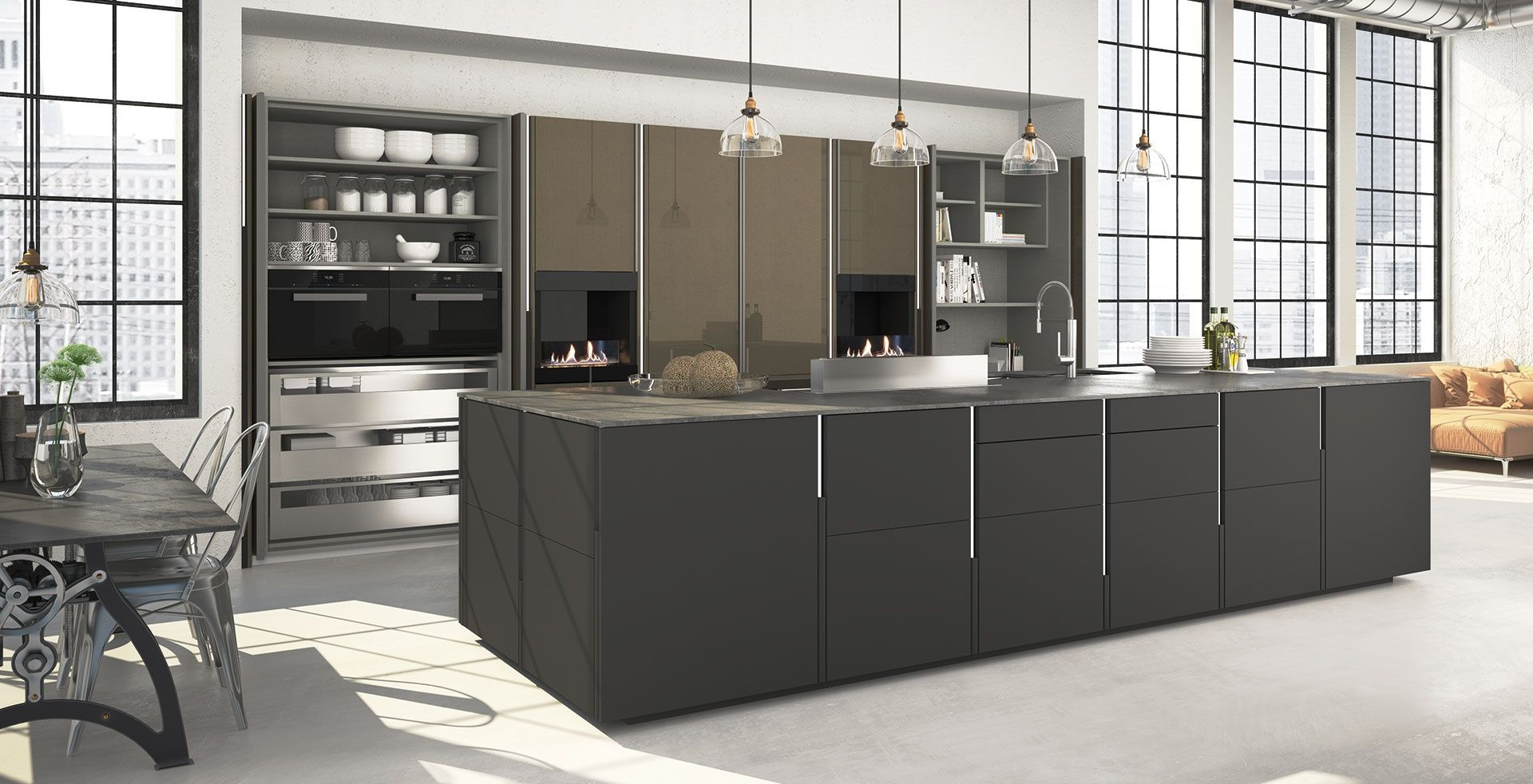 Störmer Küche Küchen Bern Schulweg 5a, 3283 Kallnach 032 392 82 82 Info@moriag.ch Http://www.mori-kuechen.ch/referenzen | German Kitchen, Modern Kitchen 3d, Kitchen Design