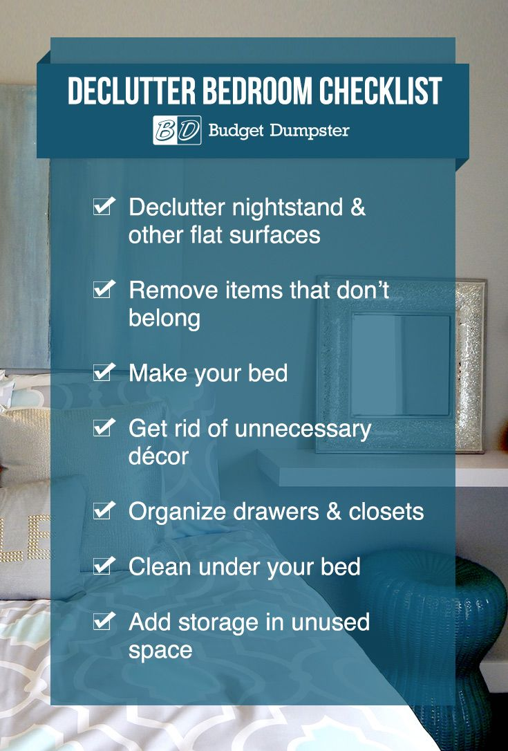 the step by step guide to decluttering your bedroom on innovative ideas for useful beds with storages how to declutter your bedroom id=34923