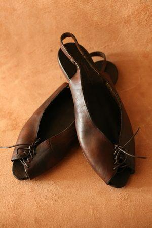 handmade shoes & sandals