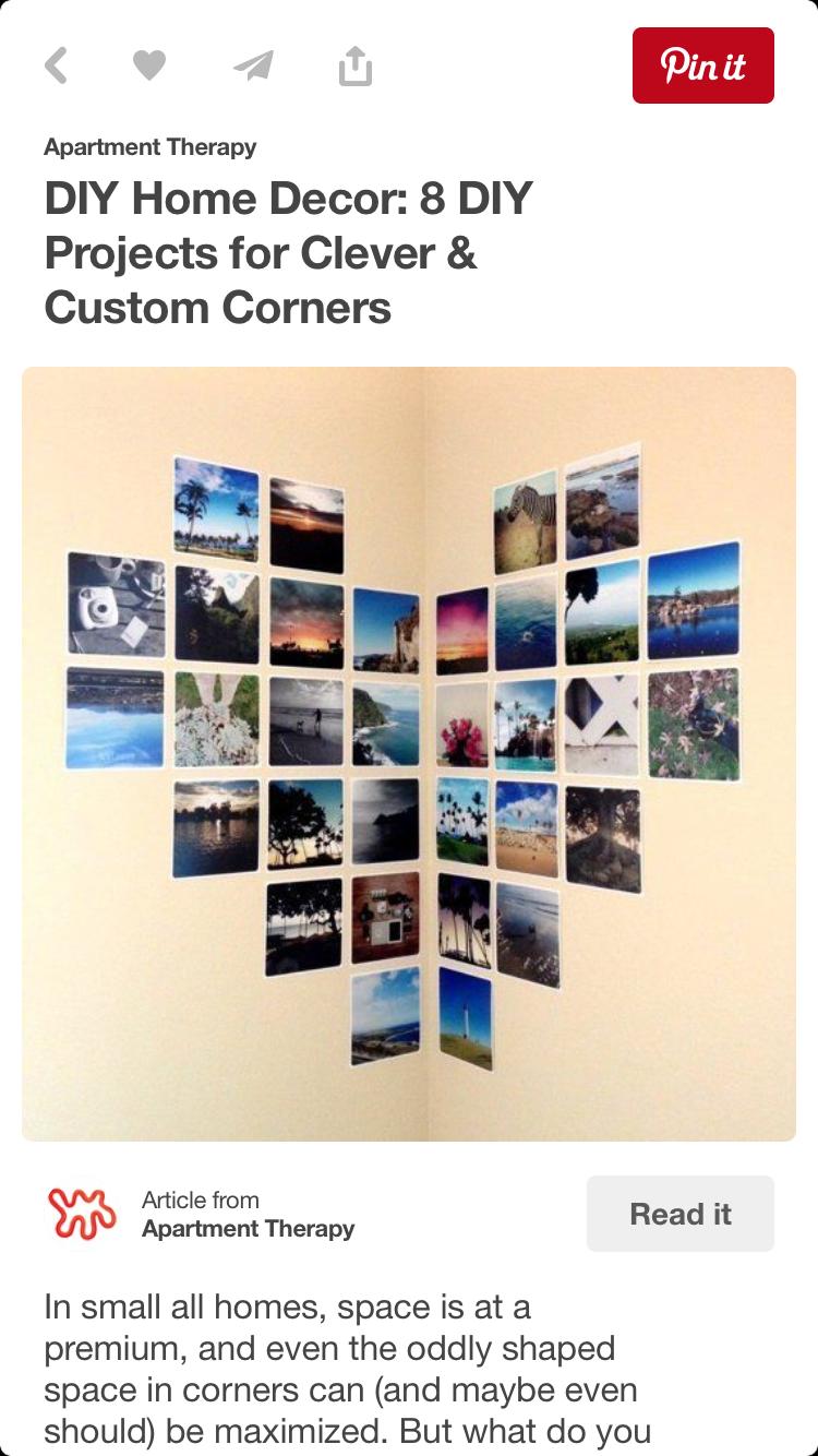 Pin von Vanessa Fraction auf DIY Home | Pinterest