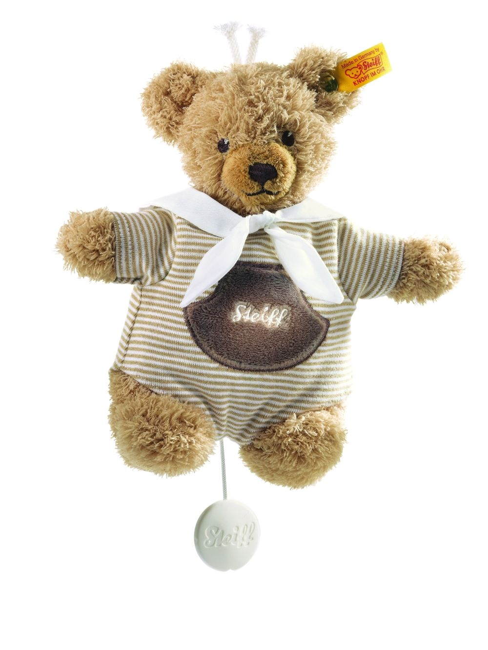 Steiff Music Box Teddy Bear Love These Music Teddies Bear Teddy Bear Teddy
