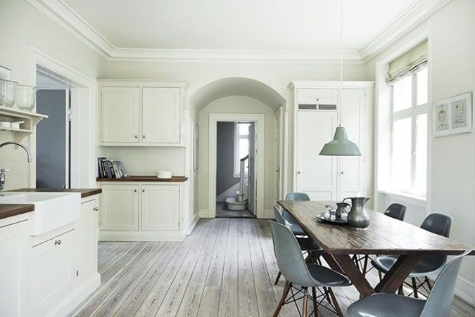 A Classic Country Home with a Nordic Touch   NordicDesign