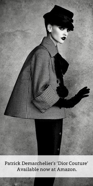 """Dior couture"""