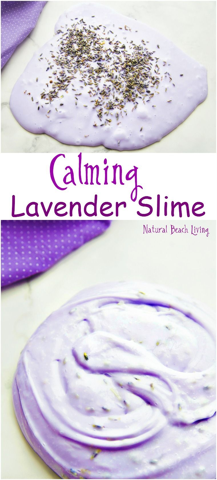 Calming Lavender Slime Recipe Kids and Adults Love is part of Kids Crafts Science Slime Recipe - Calming Lavender Slime Recipe To Try Right Now, Anti Stress Slime Recipe, aromatherapy Slime Recipe, The Best Liquid Starch Slime, The Best Calming Lavender Slime Recipe, How to make The Best Calming Jiggly Slime Recipe, how to make Anxiety Slime, Slime Recipe with essential oils, A Wonderful Therapeutic Slime Recipe, Slime Science, Plus Slime Videos with How to Make Slime Instructions and DIY Slime Recipes