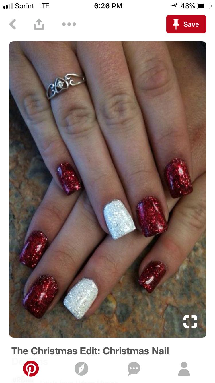 Pin by Darlene Roche on Nails | Pinterest | Manicure