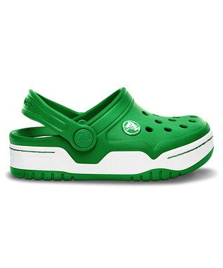 Spring Forward in Comfort with Crocs