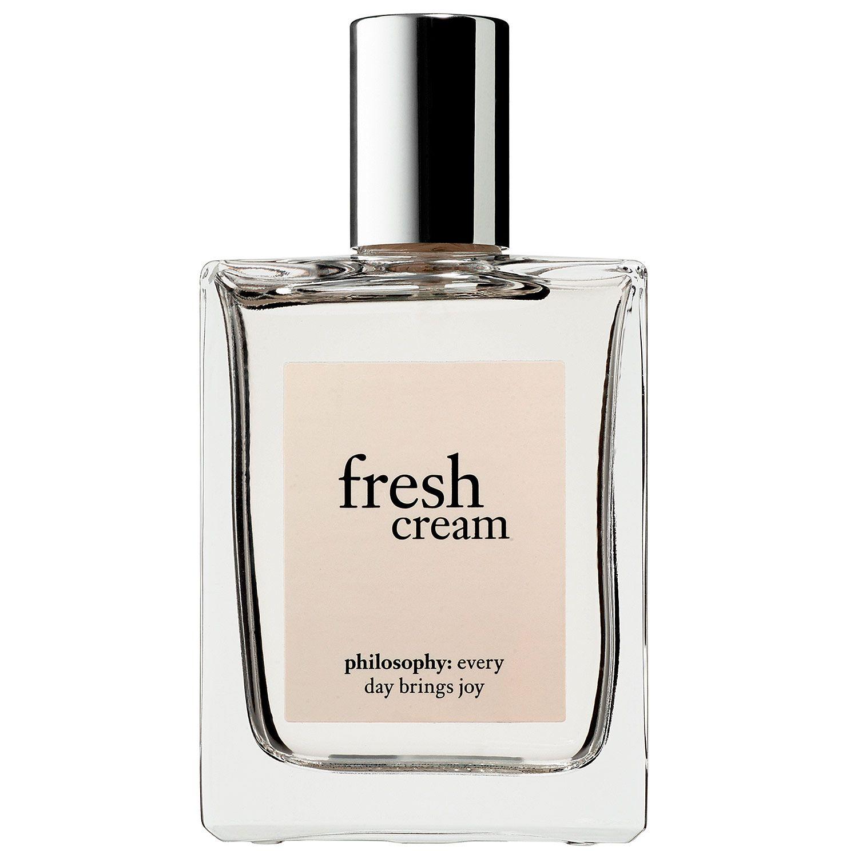 Fresh Cream Philosophy Sephora Philosophy Fresh Cream Perfume Fresh Cream