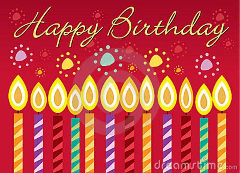 Iiiii Happy Birthday Happy Birthday Greetings Happy