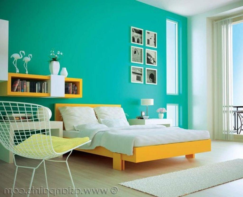 Asiatische Farben Für Schlafzimmer (mit Bildern) Buntes