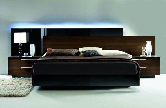 Juego De Cuarto Moderno Funcional Bedroom Bed Design Furniture Modern Leather Furniture