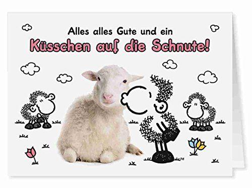 Bildergebnis für sheepworld gute nacht kuss   Gute nacht