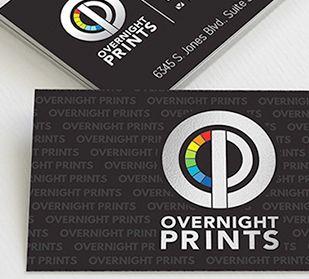 Overnightprints For All Your Online Printing Needs Business Cards