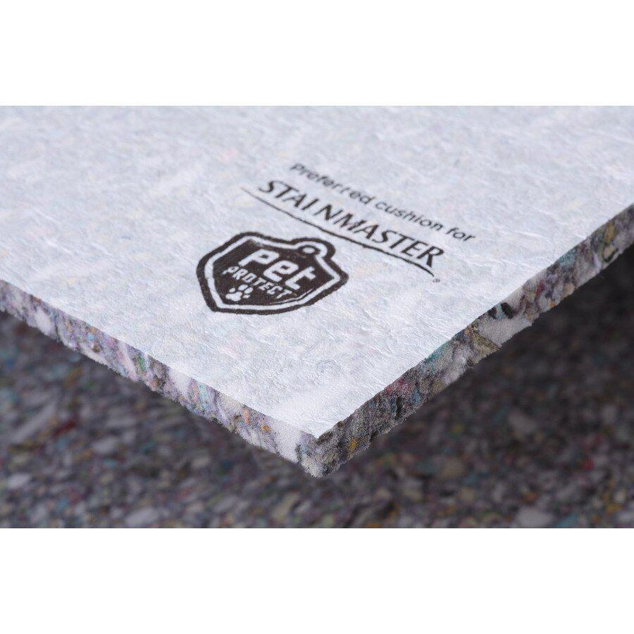 Stainmaster 11 11 Mm Rebond Carpet Padding Dengan Gambar