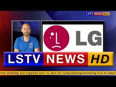 [LSTV News] GoMorgen Gadget torsdag d. 11. juli 2013
