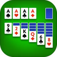 Solitaire Free: card games for adults by Jiabi Miao | Card