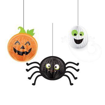 Venta de Decoracin Halloween infantil Halloween una fiesta de