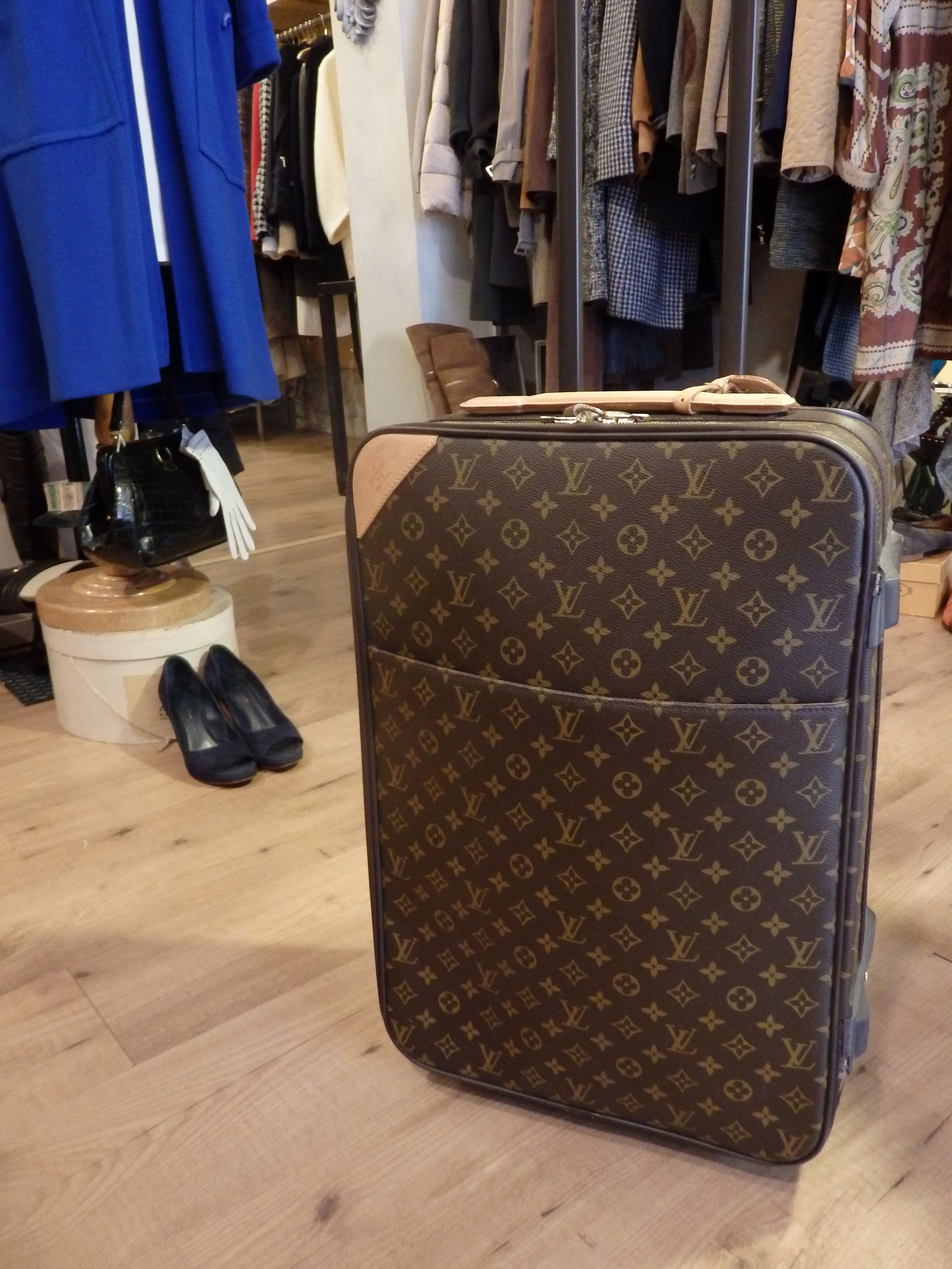 e93853853 Maletas Louis Vuitton Originales | Stanford Center for Opportunity ...