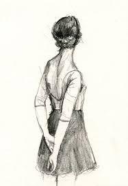Resultado De Imagen Para Dibujos A Lapiz De Bailarinas De Ballet