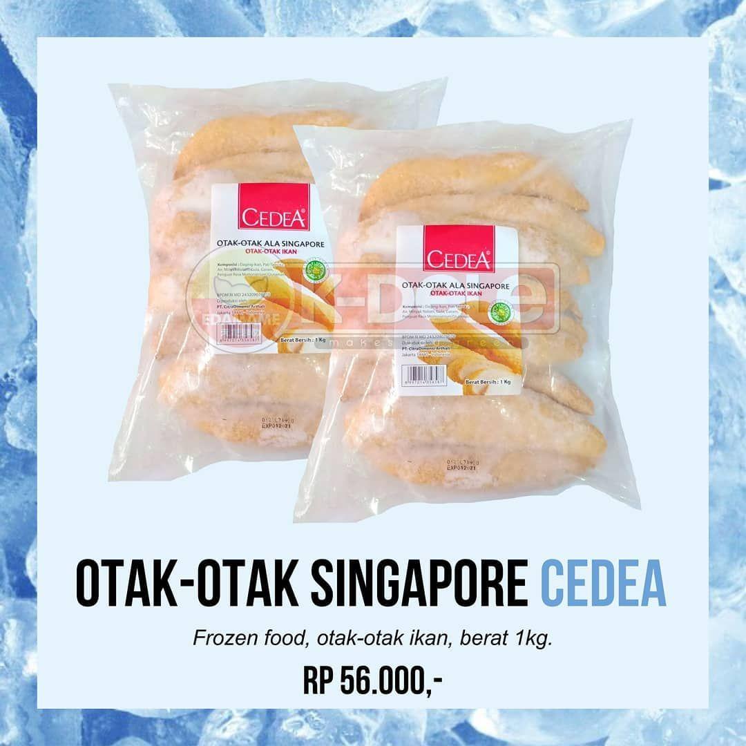 Otak Otak Singapore Cedea K Dele Store Jl Soekarno Hatta Blok D Kav 3 No 402 403 Malang Samping In Healthy Food Blogs Healthy Recipes Healthy Food Choices