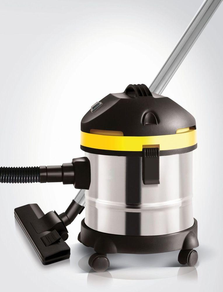 1500 watt nass trocken sauger mit wasserfilter wasser. Black Bedroom Furniture Sets. Home Design Ideas