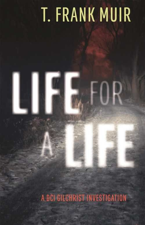 Life for a Life: A DCI Gilchrist Investigation — A rash of grisly murders disrupts the Scottish coastal town of St. Andrews, putting the pressure on Andy Gilchrist, the hard-drinking, hard-working detective chief inspector charged with finding the killer. Read More: https://www.forewordreviews.com/reviews/life-for-a-life/?utm_source=pinterest&utm_medium=social&utm_campaign=