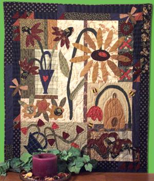 Pat S Workshops And Presentation Applique Quilts Art Quilts Digital Quilt Pattern