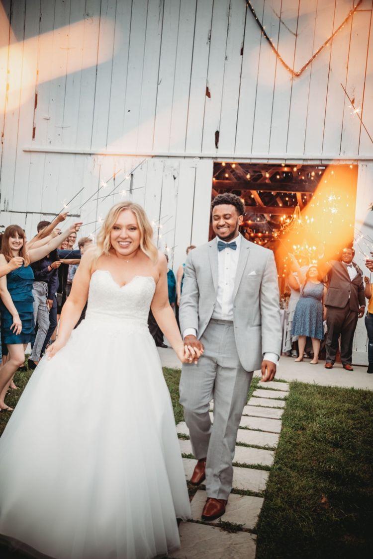 The Journey Home wedding venue near Kansas City Missouri ...