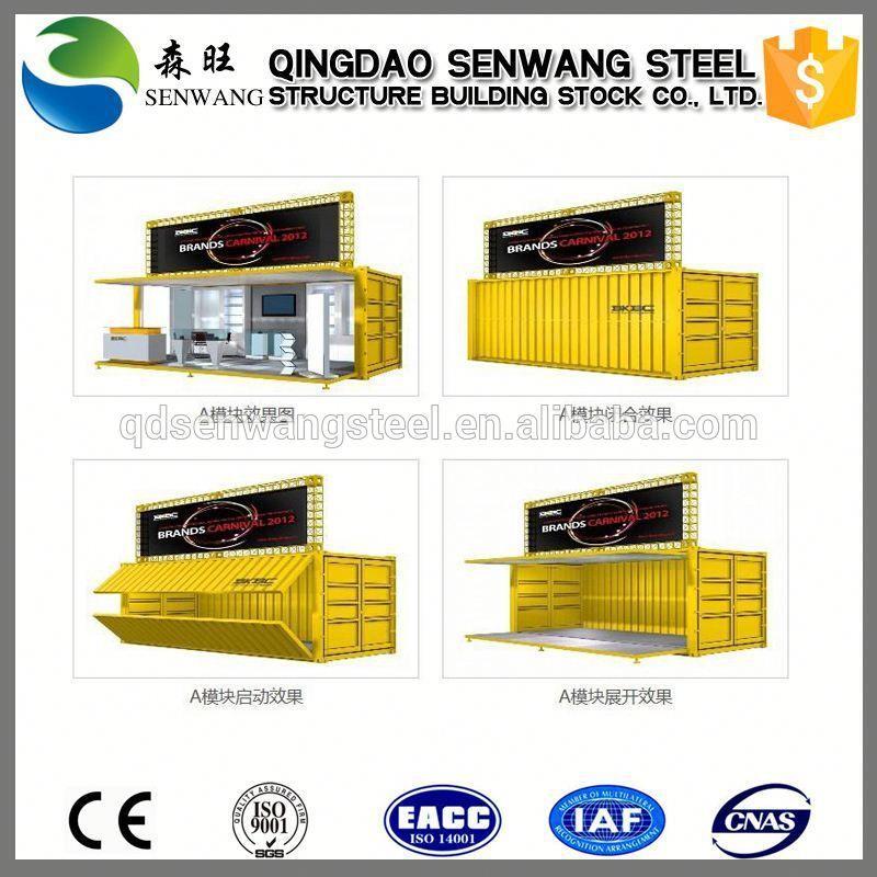 china speziell entwickelten container haus-Bild-Fertighaus-Produkt ID:60271870240-german.alibaba.com