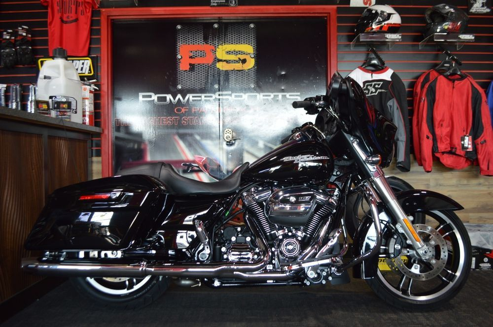 2017 Harley-Davidson Touring | Harley davidson and eBay