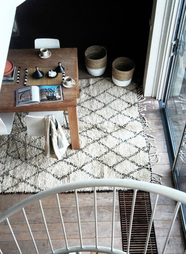 moroccan rugs | inspiration. | pinterest | moroccan, shag rugs and