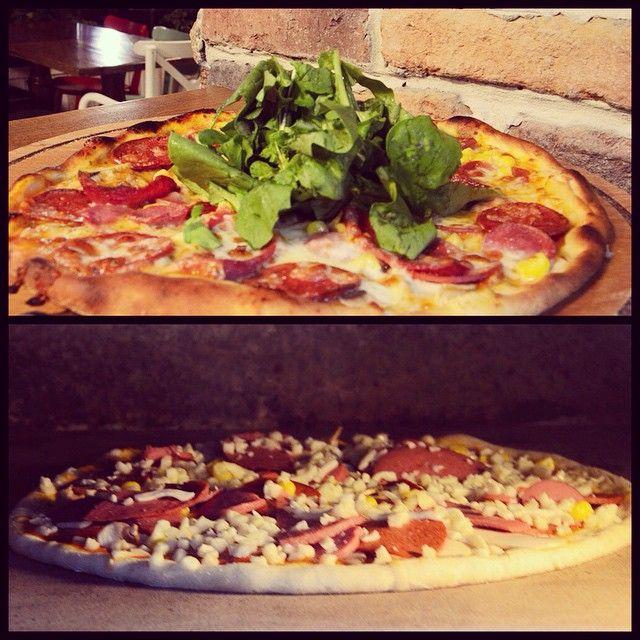 Bu değişimi çok seviyoruz :) #kaserol #pizza #yummy #oven #cooking #foodgasm #istanbul
