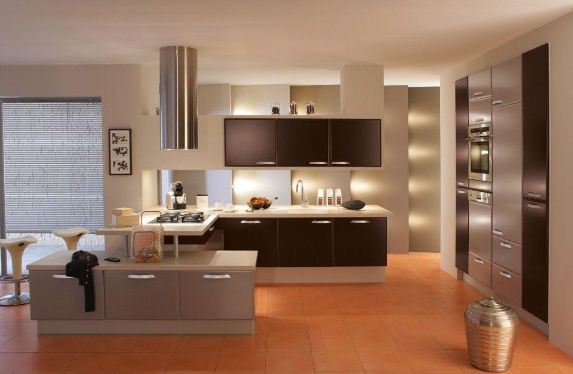 Beau Idee Deco, Belle Maison, Conception Cuisine, Belle Cuisine, Cuisines Deco,  Cuisine