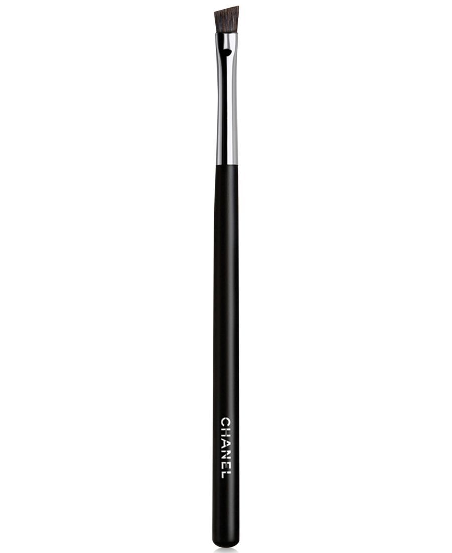 Chanel Pinceau Contour PAUPIERES BISEAUTE Small Angled Shadow Brush #12