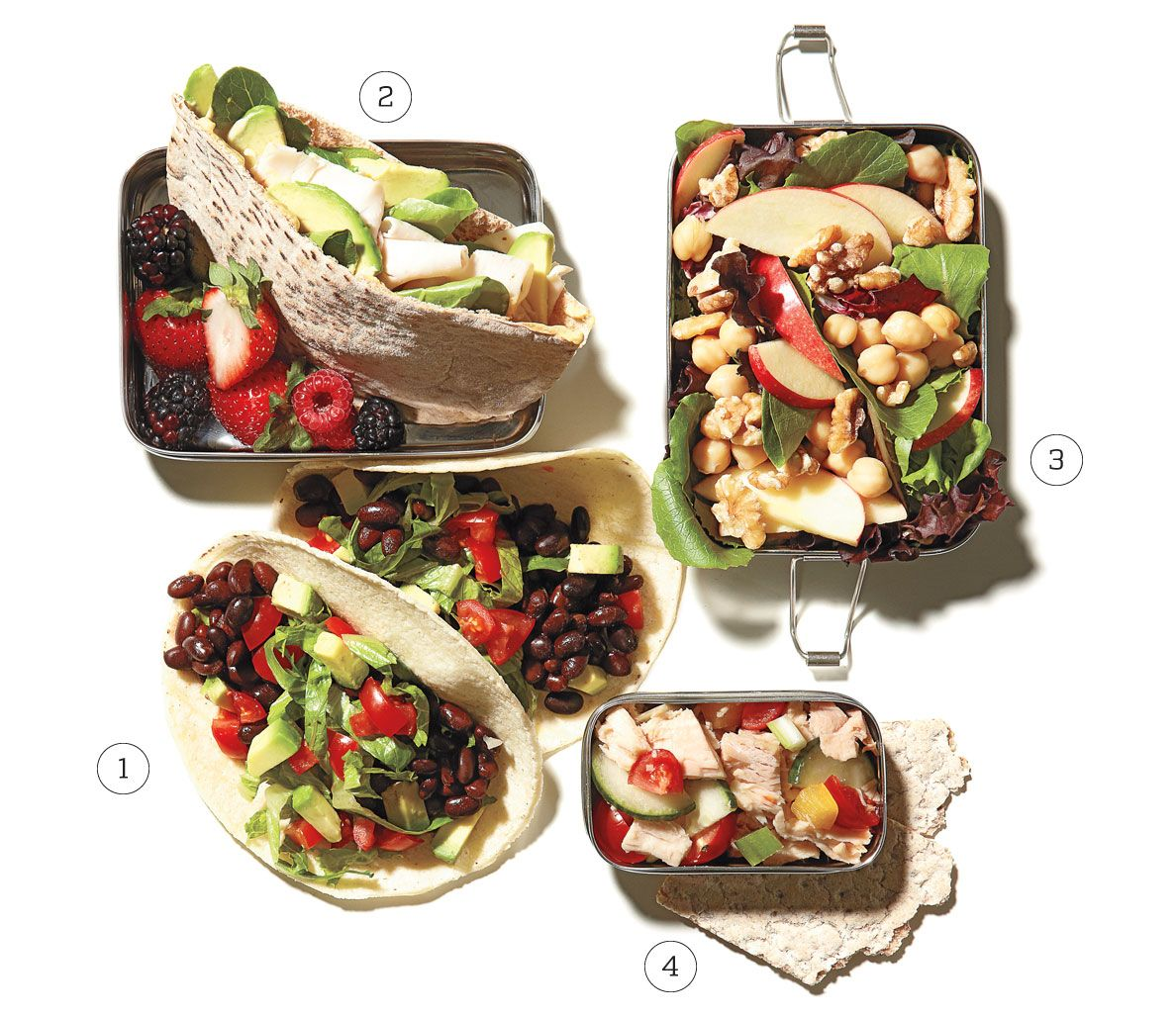 Lori zaninis dietitian for tone it up lunch ideas this was in lori zaninis dietitian for tone it up lunch ideas this was in mens fitnesshealth forumfinder Choice Image