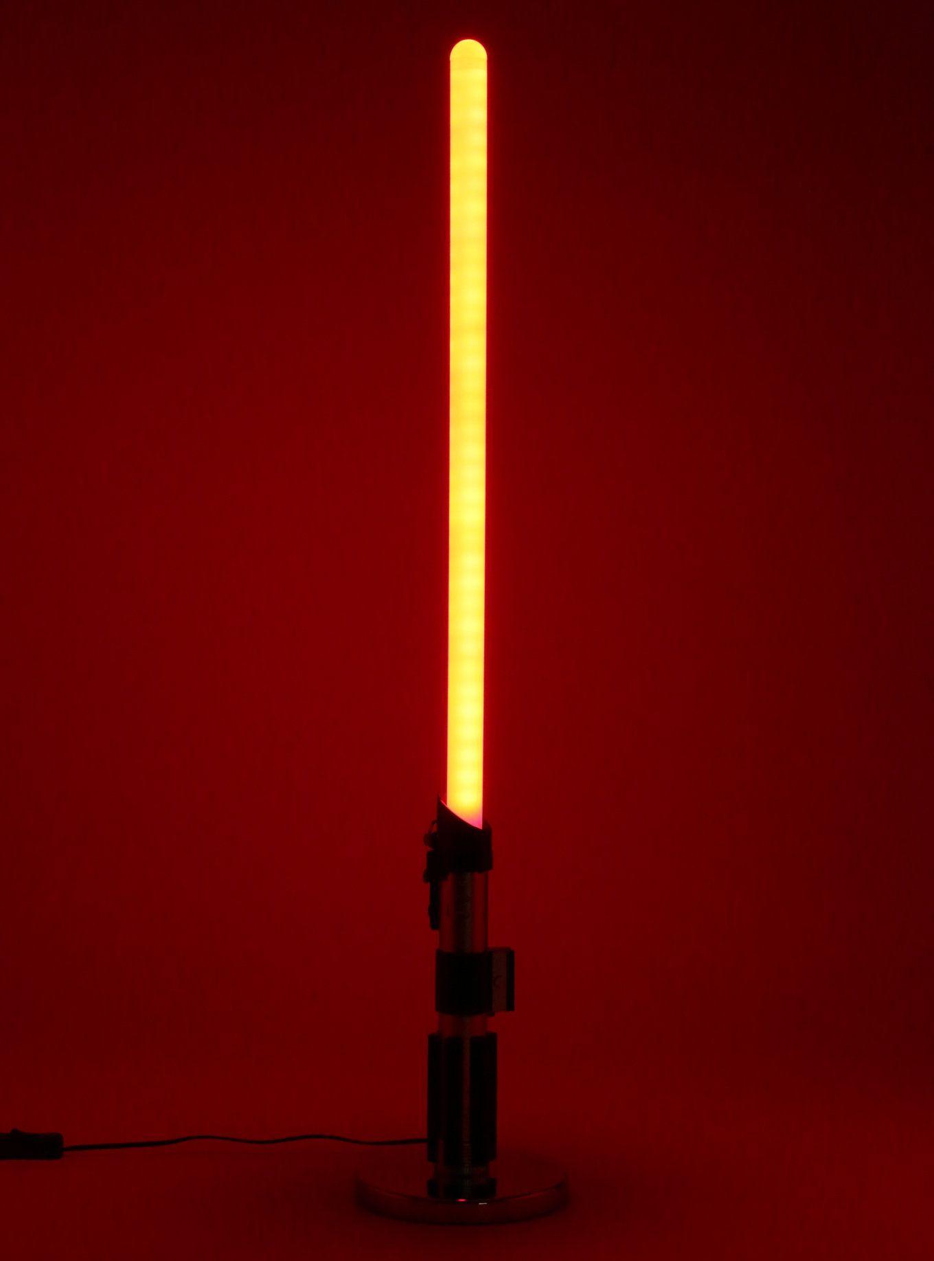 House Desk LampGraigs Vader Wars Darth Star Lightsaber Led OwXuPkiZT