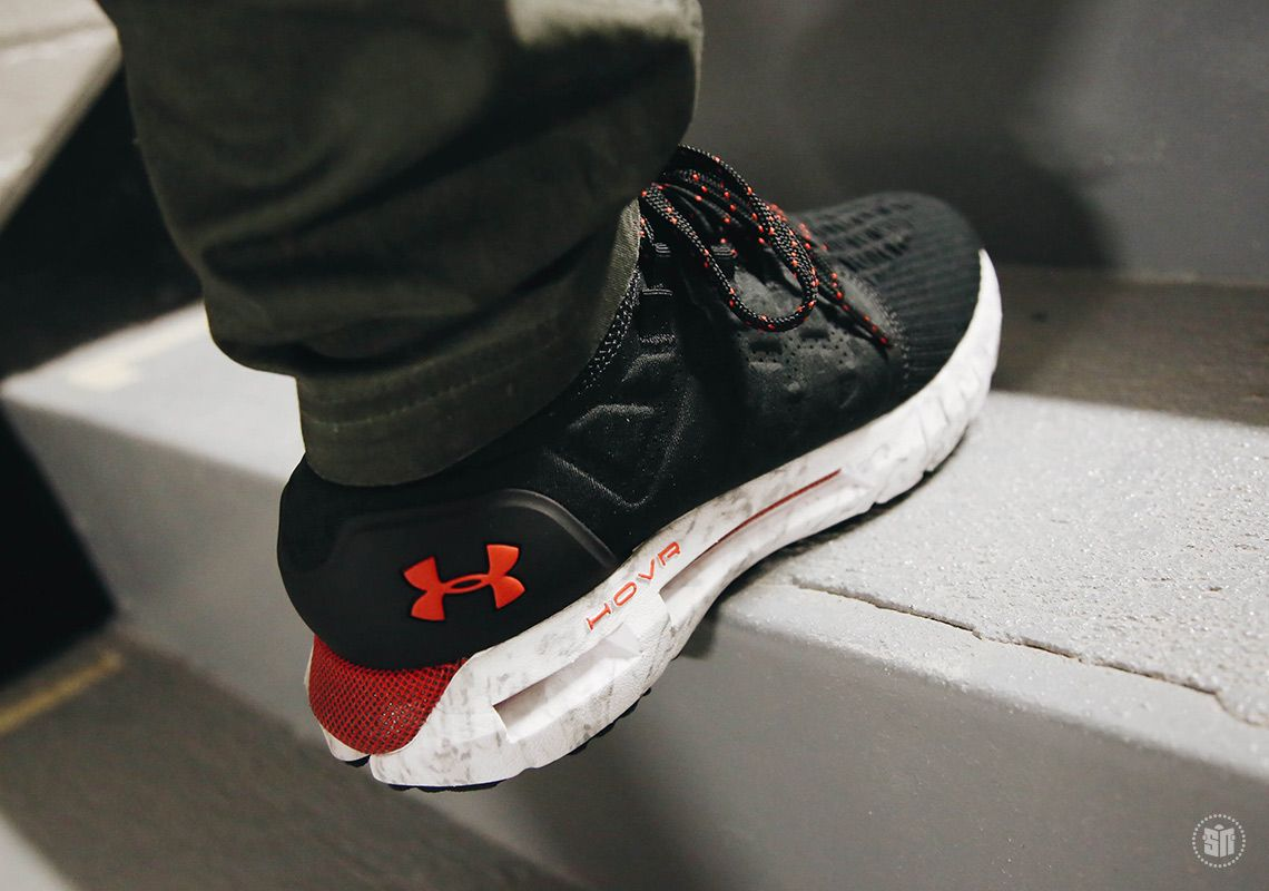 UA Under Armour HOVR Phantom Release Date  thatdope  sneakers  luxury  dope   fashion  trending b50f05608