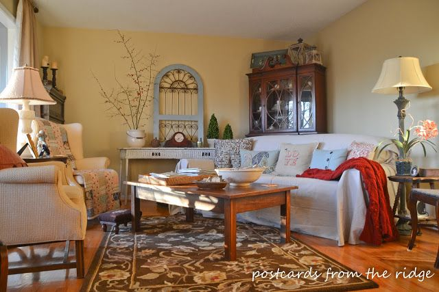 Our Lived In Living Room Living Room Family Living Rooms Living Room Designs
