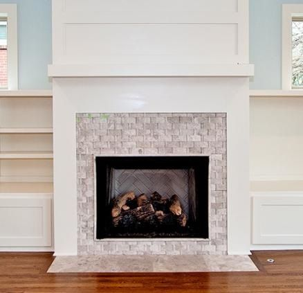 Fireplace tile is a specialty tile that cannot be normally found ...