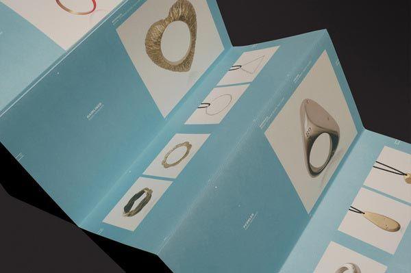 Jewelry Brochure Design Ideas  Disseny GrficFolletons