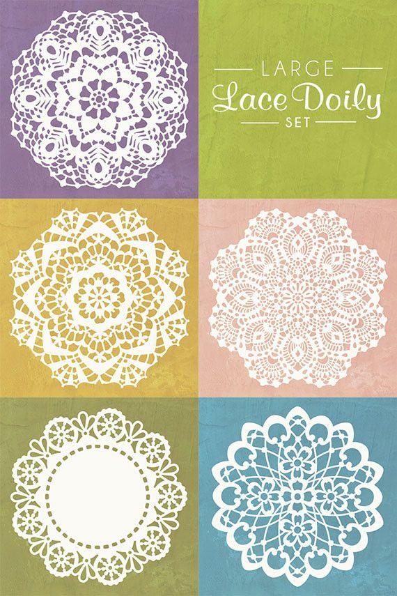 Cuaderno de punto producto de impresión Lace