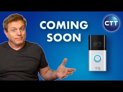 3 New Ring Video Doorbell 3 Plus Should You Buy It Youtube In 2020 Ring Video Doorbell Ring Video Video Doorbell